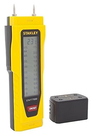 Stanley 0-77-030 Testeur d'humidité