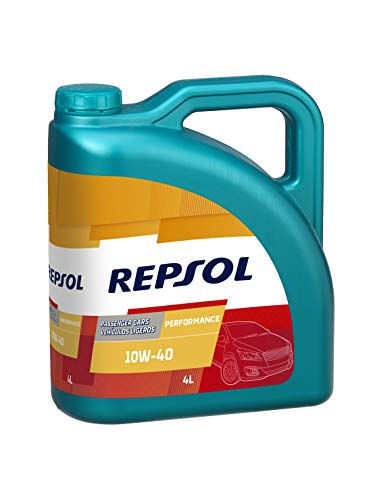 repsol Performance 10 W-40 cp-4