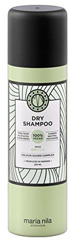 Maria Nila Dry Shampoo,1er Pack (1 x 250 ml)