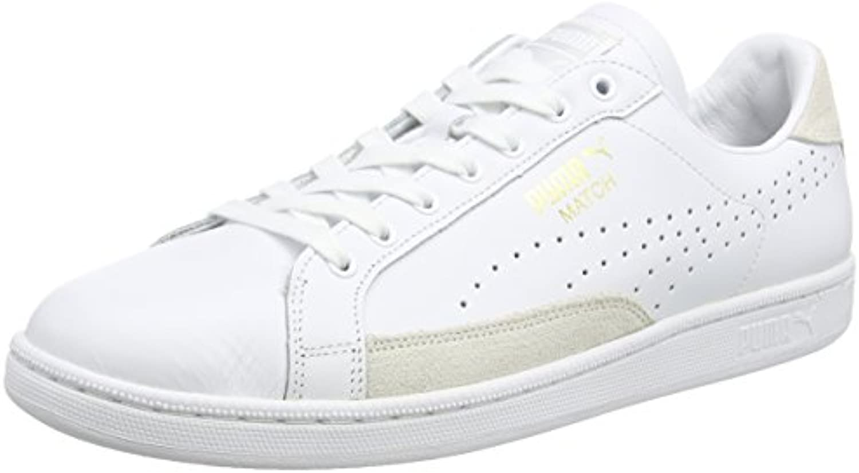 Puma Match 74 UPC, Zapatillas de Tenis Unisex Adulto