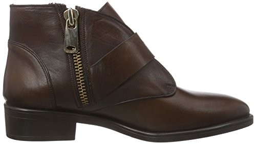 Inuovo Loureed, Bottes Classiques femme Marron (dark Brown)