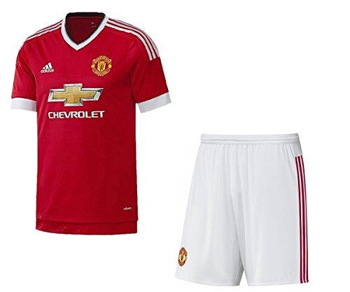 adidas-manchester-utd-home-calcio-maglia-ragazzo-kit-kids-soccer-kit-man-utd-home-jersey-short-set-7