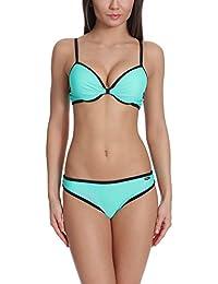 Verano Damen Bikini Set Push Up Wilma