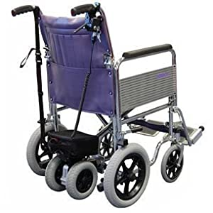 RMA Wheelchair Powerpack
