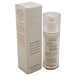 1 oz : Philosophy No Reason to Hide Multi-imperfection 1-ounce Transforming Serum