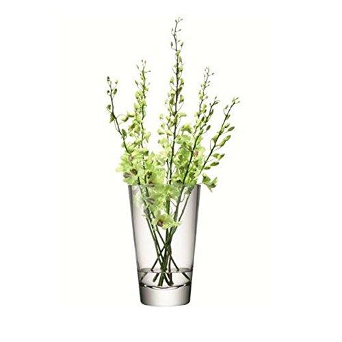 LSA International Madrid Vase 30cm-klar Madrid Vase