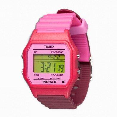 Timex - Damen -Armbanduhr T2N209