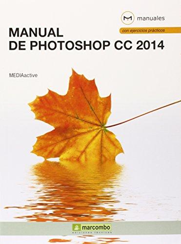 Manual de Photoshop CC 2014 (MANUALES)