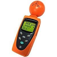 3 AXIS EMF RF Radiation ElectroSmog Meter