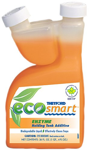 THETFORD ECO-SMART ENZYME FORMULA 36 OZ