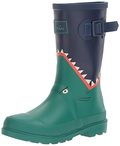 Joules Jnr Boys Welly Wellington Boots