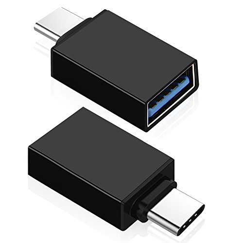 FanTEK USB-C to USB 3 0 Adapter with OTG Function for New MacBook Pro