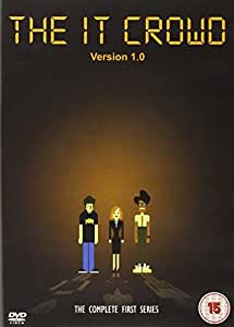 The IT Crowd - Series 1 [DVD] [2006]