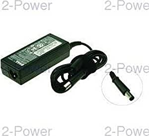 Original Dell XPS M1330 AC Adapter (19.5v, 3.34A, 65W, Replaces Original Part Number PA-21)