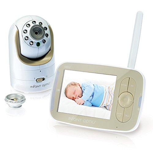 Moniteur vidéo pour bébé Infant Optics Dxr-8