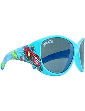 Blaze - Gafas de sol - para niño azul azul