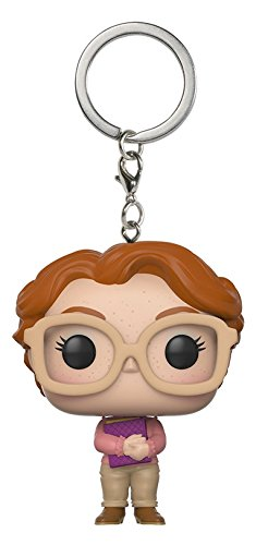 KeyChain Funko Stranger Things - Barb