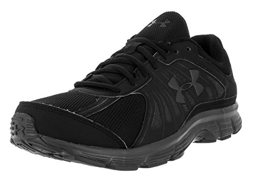 Under Armour Dash Rn Synthetik Turnschuhe CHC/Blk/Msv