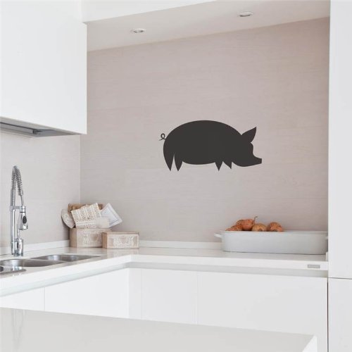 supertogether-pig-repositionable-chalkboard-kitchen-fridge-memo-board-wall-sticker