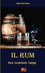 I 3 migliori libri sul rum