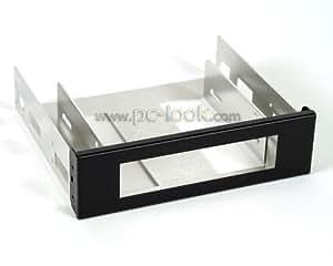 Lian Li - Adaptateur 5''1/4 vers 3''1/2 - MF515B Noir