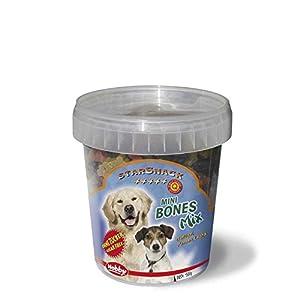 Nobby Starsnack Mini Bones Mix Friandise pour Chien 500 g