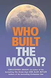 Who Built the Moon? by Christopher Knight (2005-08-18)