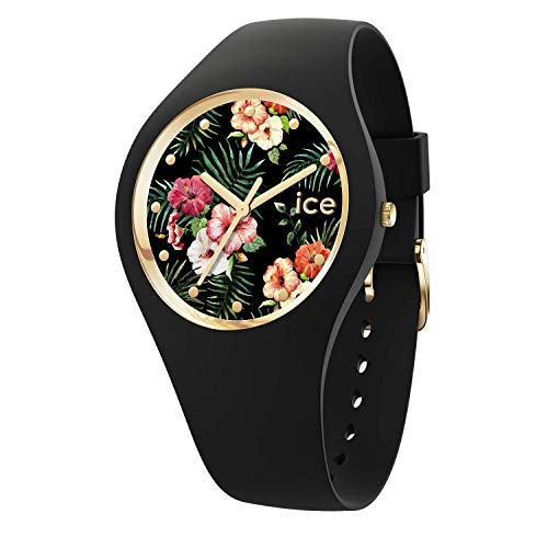 Ice-watch orologio analogico quarzo donna con cinturino in silicone 16660