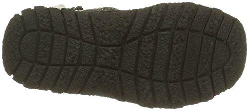 Tom Tailor 1670603, Bottes Classiques Fille Gris (Grey)