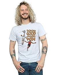 Absolute Cult Pennytees Hombre Look Good Camiseta