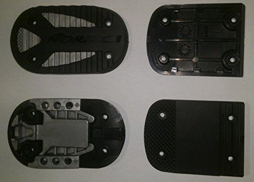 Nordica Speedmachine Sole Parts -