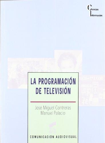 La programación de televisión (Comunicación audiovisual)