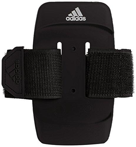 adidas Armtasche Performance Tasche, Black/Reflective Silver, M Preisvergleich