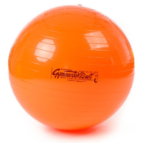 ORIGINAL Pezzi Gymnastik Ball Standard 53 cm orange NEU