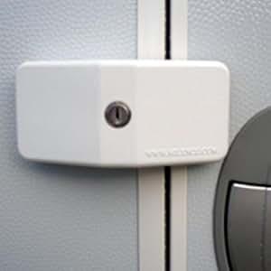 Milenco Door Lock Sécurité