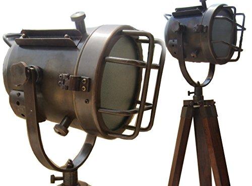Joli modèle de style vintage-Lampe Spot