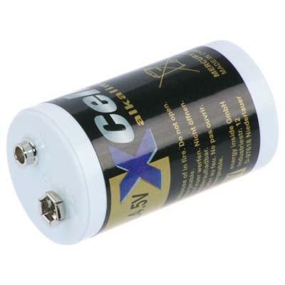 XCell Lounge Light LL4 Spezial-Batterie LL4 Kronenanschluss Alkali-Mangan 4.5V 2600 mAh 1St.