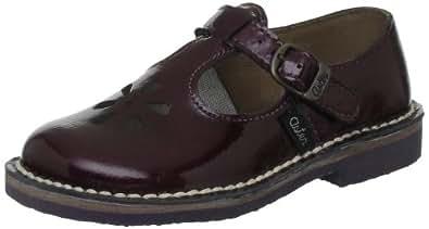 aster dingo ballerines fille rouge vernis antic grenat 24 eu chaussures et sacs. Black Bedroom Furniture Sets. Home Design Ideas
