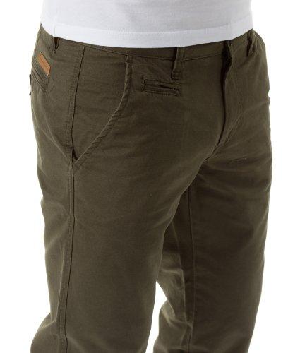 Selected - Pantalon - Homme Vert