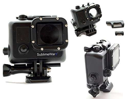 sublimewarer-waterproof-blackout-housing-case-for-gopro-hero3-hero3-hero4-action-cameras-matte-black