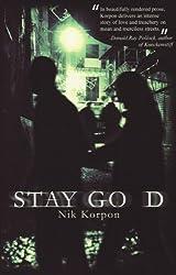 Stay God by Nik Korpon (2010-12-14)