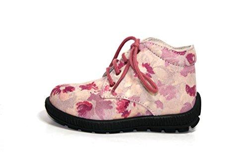 Mod8 Edidon 409303 Kinder Baby Schuhe Stiefelette Lila (violett)
