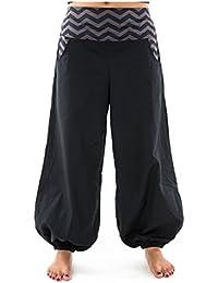 FANTAZIA Pantalon ballon bouffant femme coton epa - 63226656745