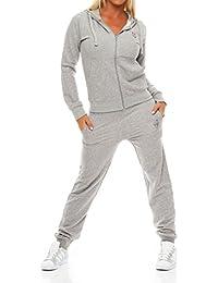Amazon Trainingsanzug Damen