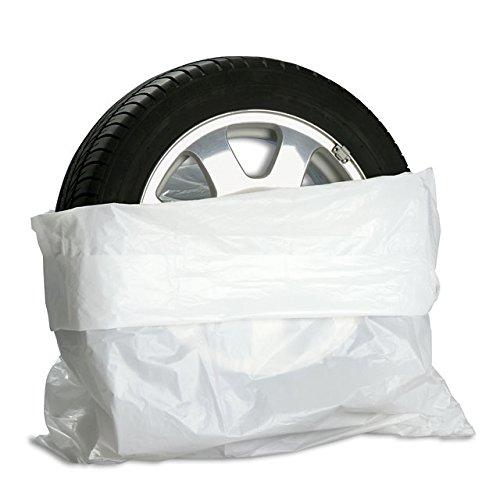 Preisvergleich Produktbild Horn & Bauer 4Stück Schutzhüllen für Reifen