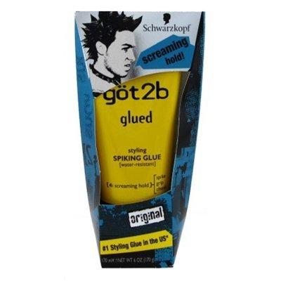 Got 2B Glued Spiking Glue 6oz (2 Pack) by g???t2b (Spiking Glue)