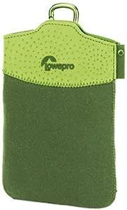 Lowepro Tasca 30 Kameratasche Grün Limettengrün Kamera