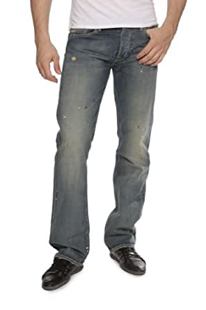 Ralph Lauren Polo Slim Leg Jeans MERCER, Color: Blue, Size: 29