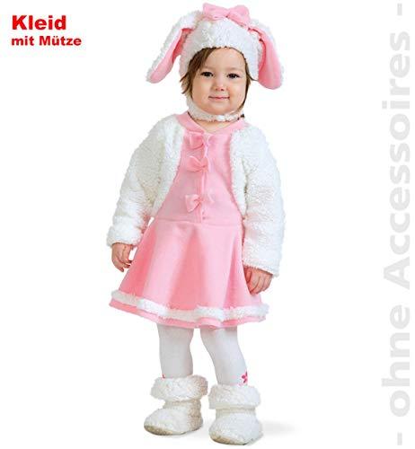 Unbekannt Schäfchen Kostüm Kinder Schafkostüm Schaf Schäfchenkleid Lamm Kinderkostüm