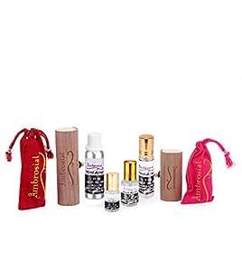 Ambrosial Mitti Attar Exotic Extrait de Parfum (250ML)